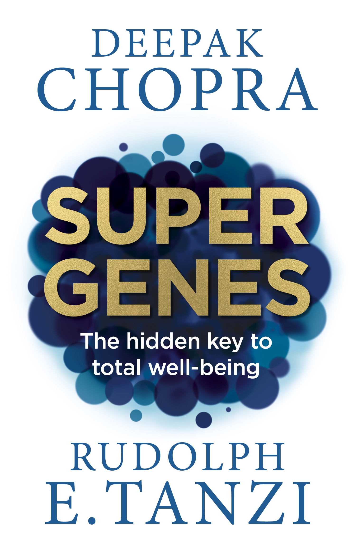 Genes key to happiness