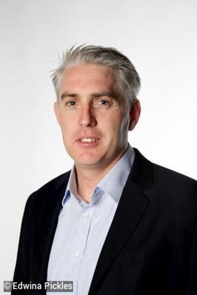 Matt O'Sullivan