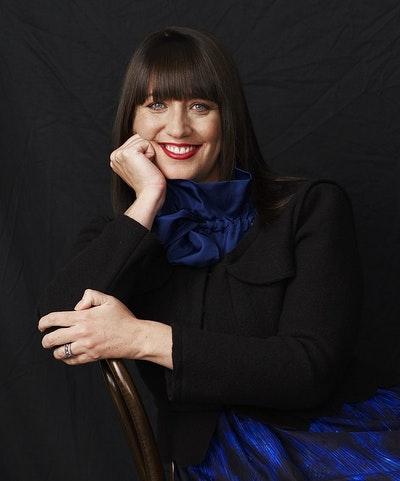 Megan Morton