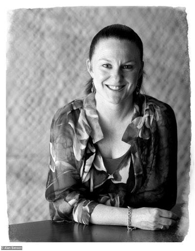 Roberta Muir