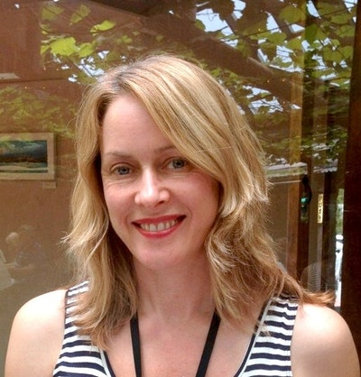 Jane Paech