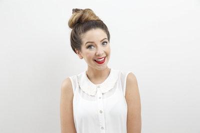 Zoe (Zoella) Sugg