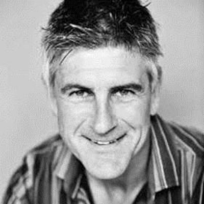 Peter Cossins