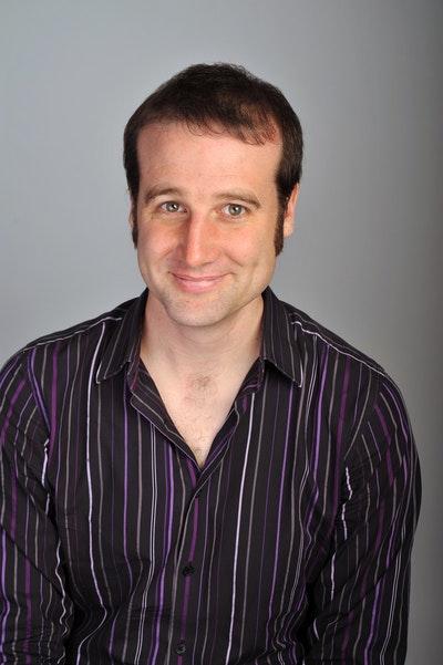 Matt Parker