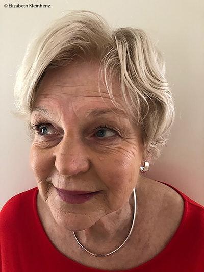 Elizabeth Kleinhenz