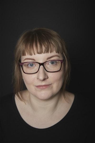 Amy Lloyd