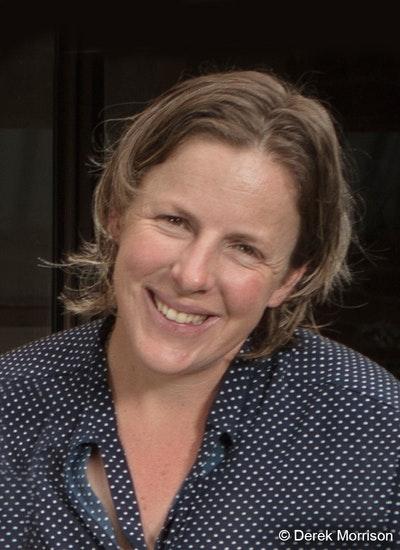 Fiona Redfern