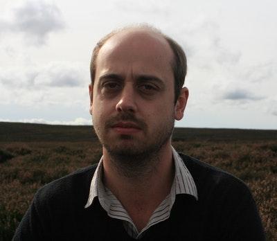 Robert Dinsdale