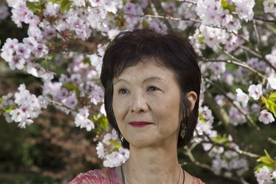 Naoko Abe