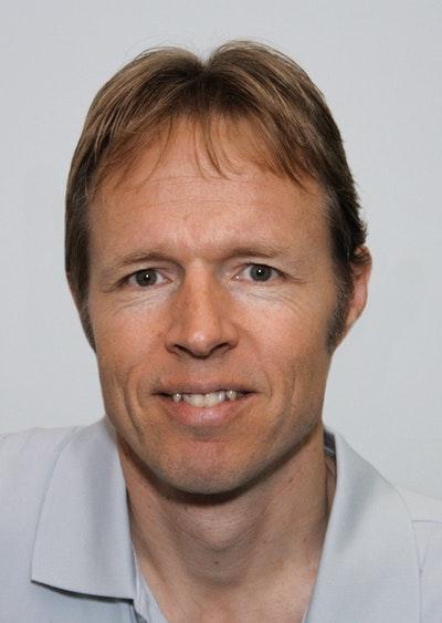 Peter Millett