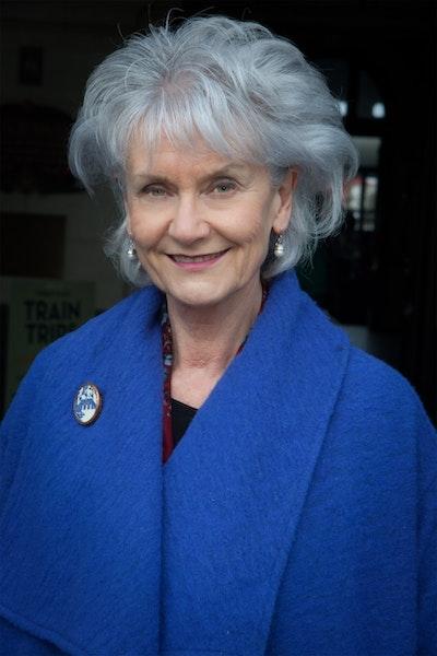 Barbara Else
