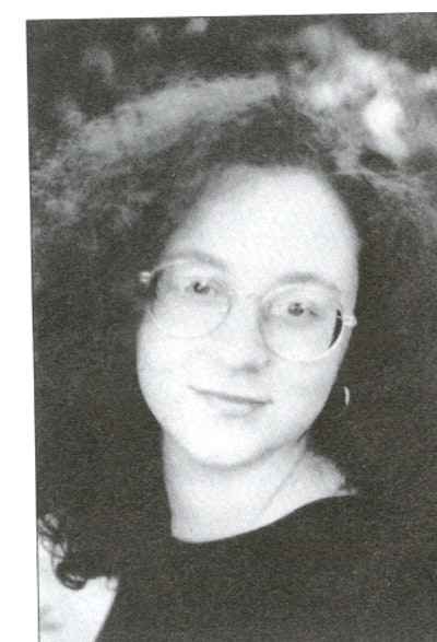 Sophie Hannah