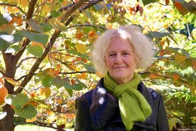 Christine Helliwell