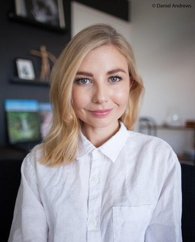 Grace Tobin