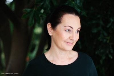 Kirsten Alexander