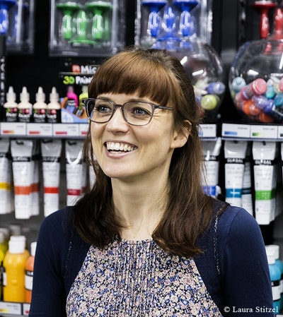 Laura Stitzel