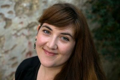 Briony Stewart