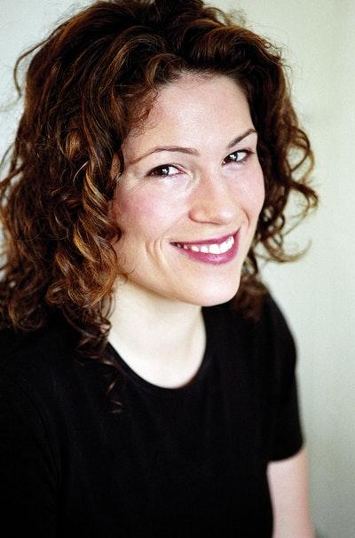 Rebecca Huntley