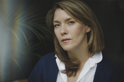 Svenja O'Donnell