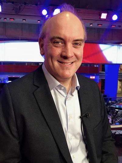 Antony Dapiran