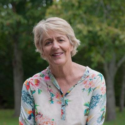 Sue Allison