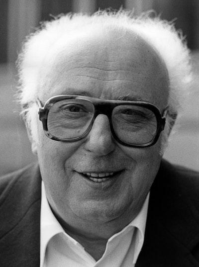 Horst Krüger