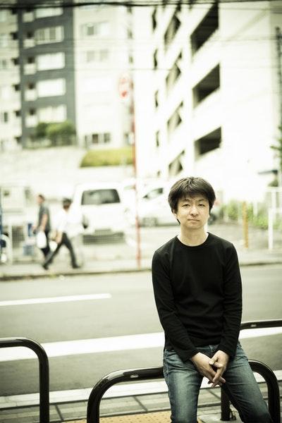 Kotaro Isaka