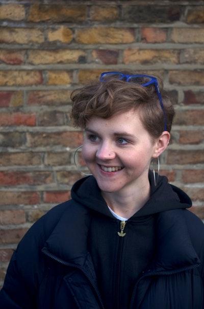 Anna Glendenning