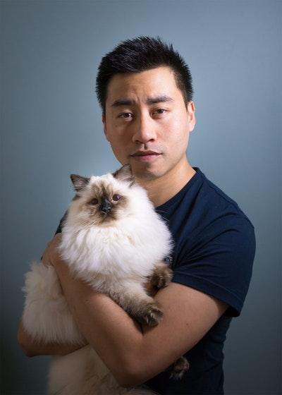 Peter Cheong