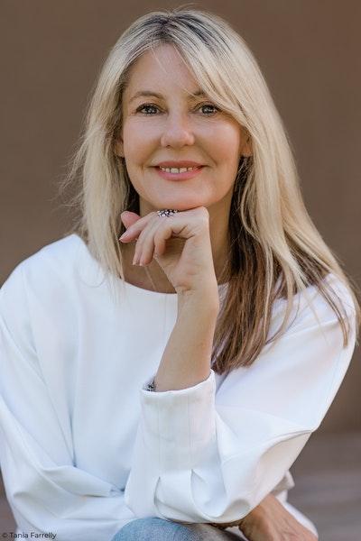 Tania Farrelly