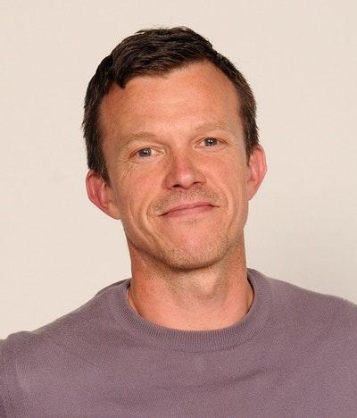 Garry Parsons
