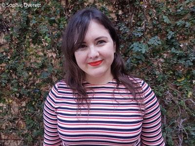 Sophie Overett