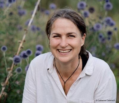 Kath Irvine