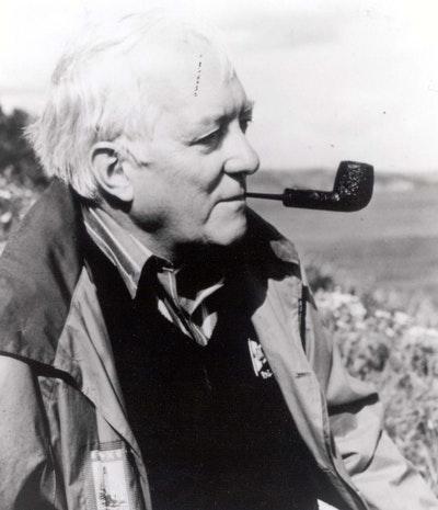 Douglas Reeman