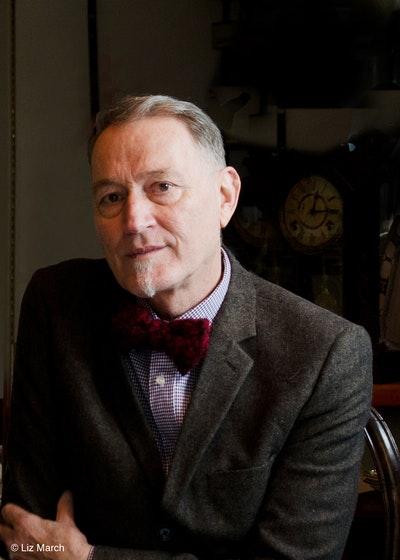 Peter Wells