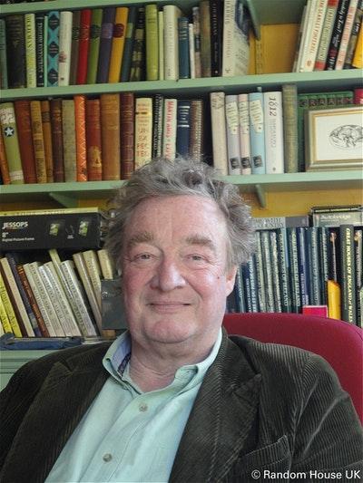 Christopher Simon Sykes