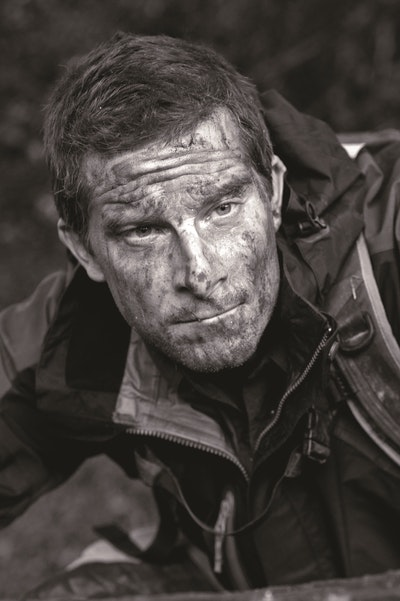 mud sweat and tears bear grylls pdf