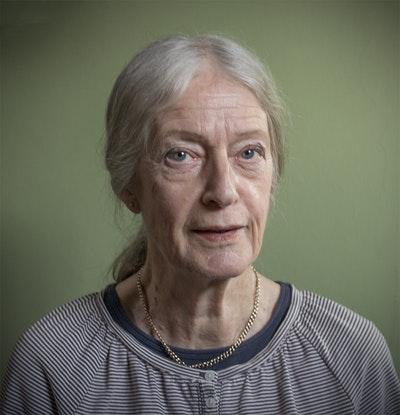 Gillian Tindall