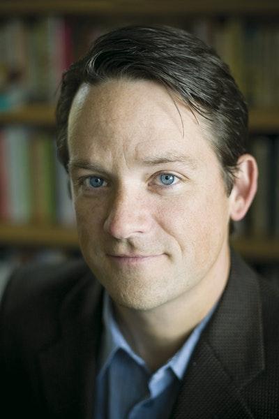 Daniel Coyle