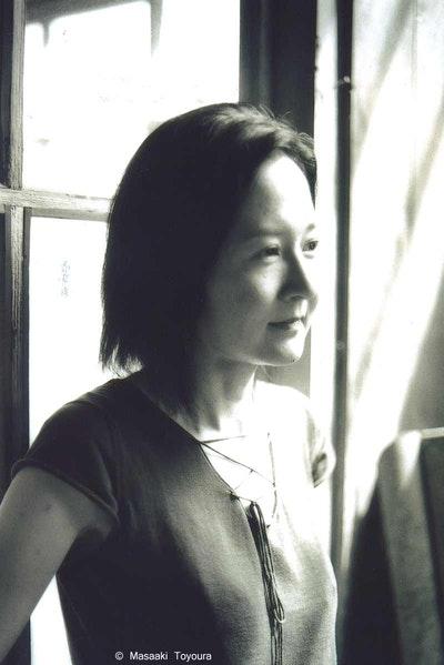 Yoko Ogawa