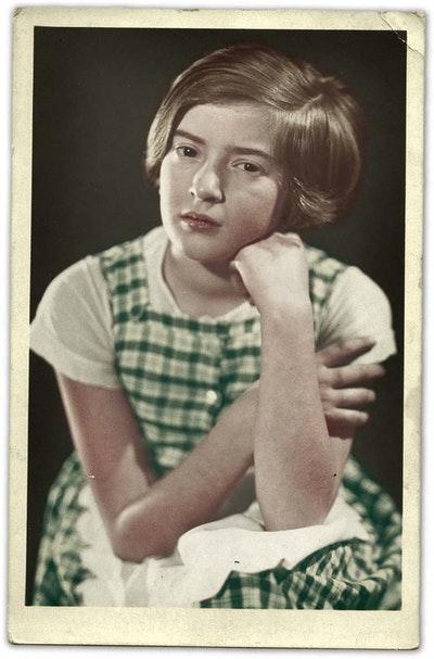 Ruth Maier