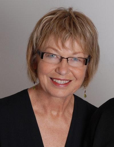 Mary Grant