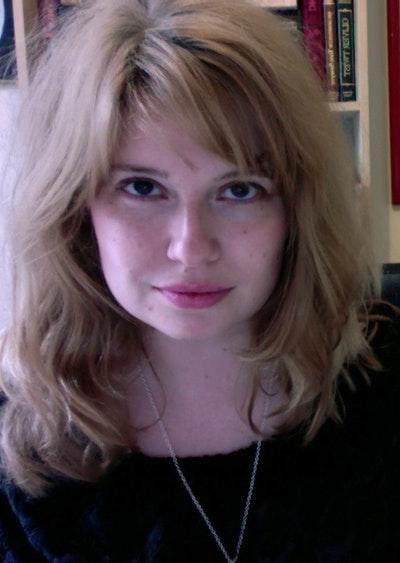 Lauren Beard