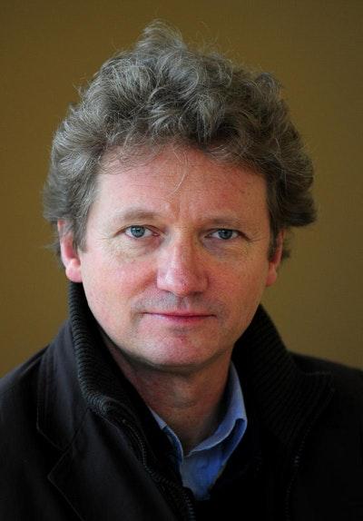 Peter Popham