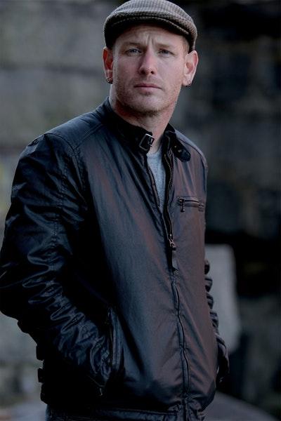 Corey Taylor