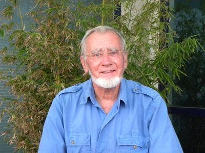 Alan Root