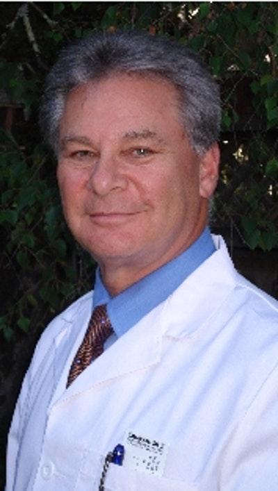 Martin Rossman