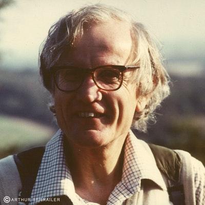 Ian Serraillier
