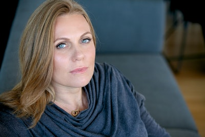 Caroline Overington