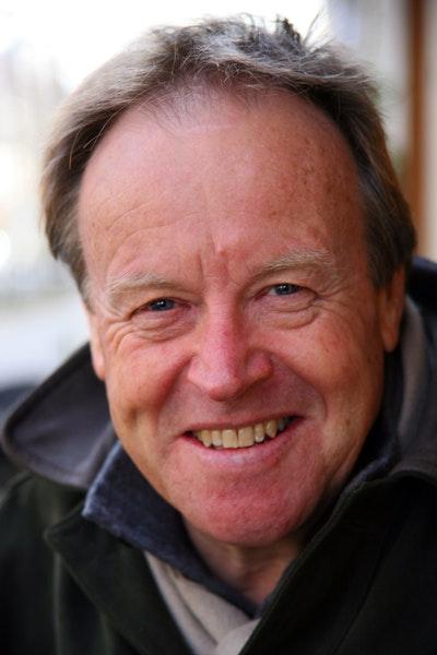 Patrick Lindsay